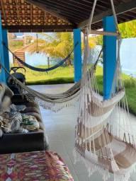 Aluga-se Linda casa na linha verde, porto de Sauípe, BA / temporada