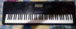 Teclado Casio WK 7600