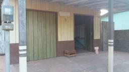 Alugo uma casa mista em Santarém