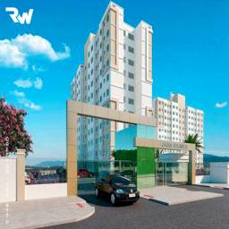 Apartamentos com 2 quartos e ótimas condições de financiamento