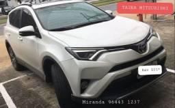RAV4 2017 56000km Miranda