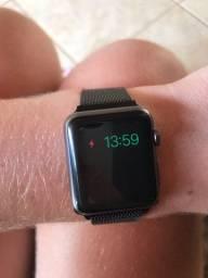 Vendo relógio Apple whatch série 1