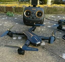 Drone Visuo (Novo,nunca usado)