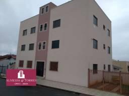 Apartamento no bairro Parque dos Fontes (CÓD 353)
