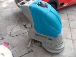 Lavadora de piso automática