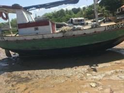 Vendo Embarcação Tipo :Biana