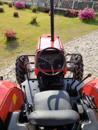 Trator Massey Fergunson 5275 4x4