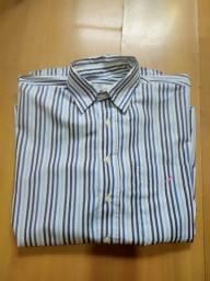 Camisa Social americana M