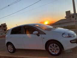 Fiat Punto Attractive Itália 1.4