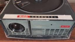 Kodak Carrossel Projetor de Slide