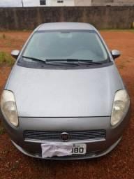 Fiat Punto 1.4 completo, computador de bordo e documento pago 20.000,00 ouço proposta
