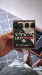 Pedal Memory Boy ELECTRO HARMONIX
