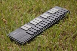 Korg Nanokey 2 - Mini Teclado Controlador Usb Nano Key 2 Bk