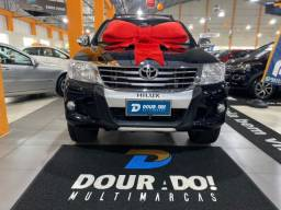 Título do anúncio: Toyota Hilux CD 4x4 SRV