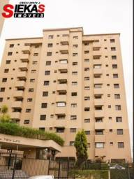 Título do anúncio: Excelente Apartamento com 02 dormitórios, 01 vaga de garagem. Condomínio completo com área