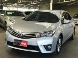 Título do anúncio: Toyota Corolla Xei 2.0 Aut 4P