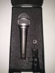 Microfone dinamicos Samson Q7