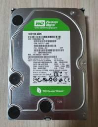 HD Western Digital Green 1TB