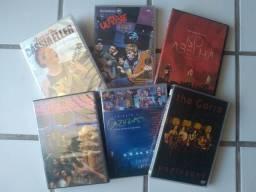 Dvds de Rock