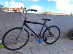 Bike Aro 26, venda ou Trocar em Aro 29 com volta minha .