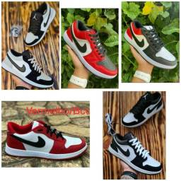 Título do anúncio: Vendo Sapatenis Nike ( 120 com entrega)