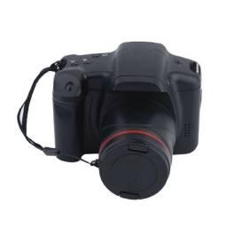 Câmera Filmadora SLR com 16 Milhões de Pixels / Câmera Digital SLR HD 1080P