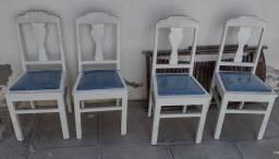 Título do anúncio: Cadeira de cozinha 1981