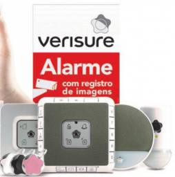 Título do anúncio: Monitoramento e Alarme Verisure