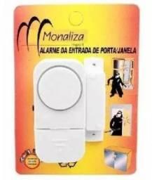 Título do anúncio: Alarme para Portas e Janelas - Anti-furto _ C151