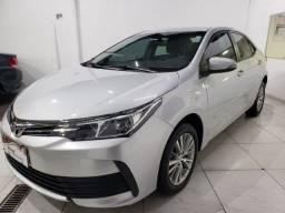 Título do anúncio: Toyota corolla gli 2019 Aut