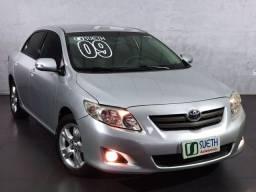 TOYOTA Corolla XEi 1.8/1.8 Flex 16V Aut.