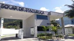 Título do anúncio: Excelente terreno em condomínio em Itacuruçá-RJ