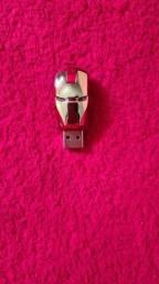 Pendrive Homem de Ferro ou Piu-piu 8GB Novo c/ 800 músicas e espaço sobrando