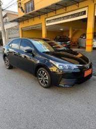 Título do anúncio: Toyota Corolla Gli 1.8 Flex  Automático 2019