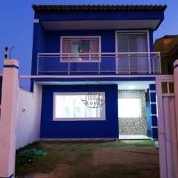 Título do anúncio: Saquarema - Casa Padrão - Barra Nova