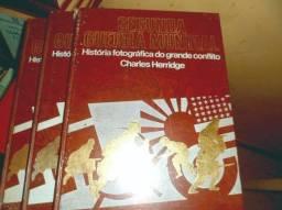 Várias coleções de Livros: Enciclopédia Tecnológica (Planetarium)