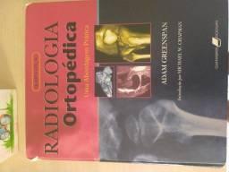 Livro Radiologia Ortopédica - Uma abordagem prática.