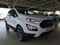 Título do anúncio: Ford Ecosport FREESTYLE 1.5 AUTOMATICO 4P