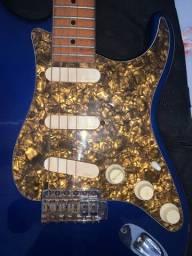 Guitarra tagima 735 CAP: EMG david gilmour