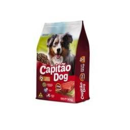 Ração Capitão Dog 14kl