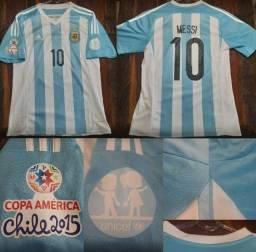 Camisetas de Futebol - Clubes e Seleções