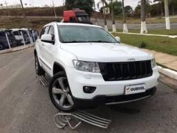 Título do anúncio: Jeep Grand Cherokee Limited 4x4 CRD