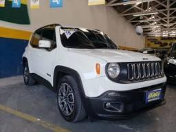 Título do anúncio: jeep renegade longitude 2016 teto solar