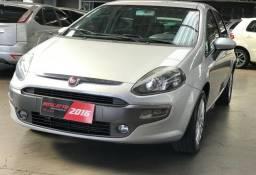 Título do anúncio: Fiat Punto 1.6 Essence 4P