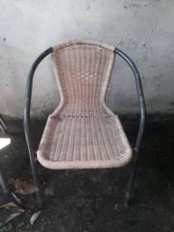 Título do anúncio: Cadeira para reformar.