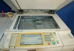 Título do anúncio: Impressora Multifuncional Ricoh MP 7001