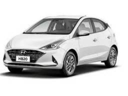 Título do anúncio: Hyundai HB20 Vision 1.0