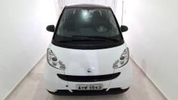 Título do anúncio: Smart Fortwo 2012 MHD 1.0 Branco Muito Novo, Apenas 33 Mil Km Rodados!