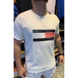Título do anúncio: Camiseta Tommy