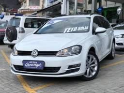 Título do anúncio: VW - VOLKSWAGEN GOLF TETO SOLAR